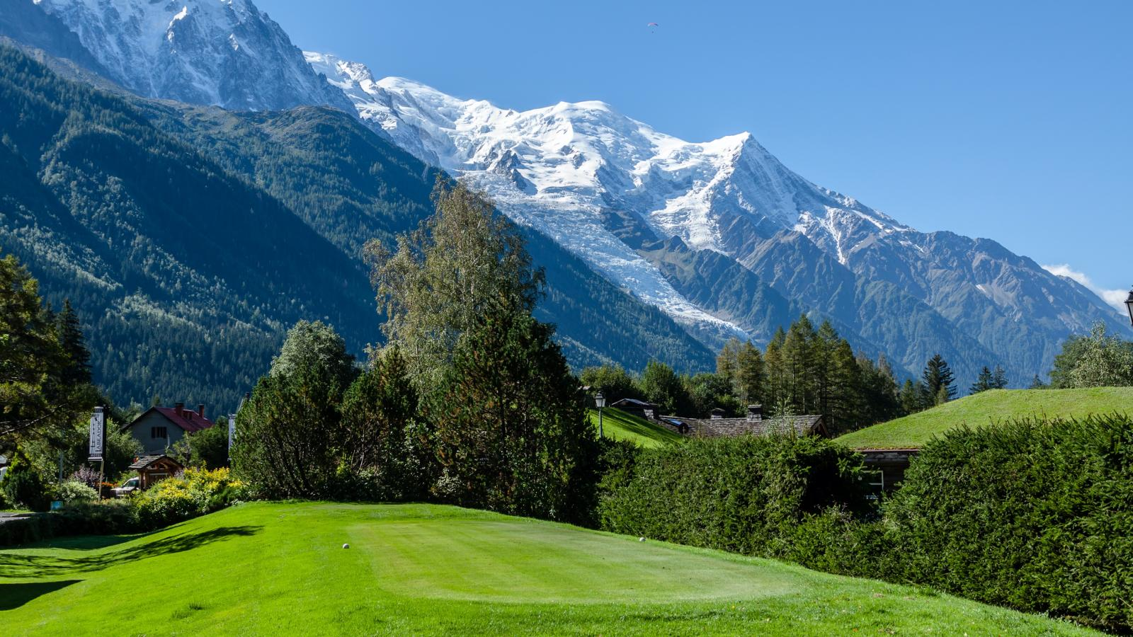 Commission Sportive Golf de Chamonix